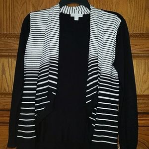 2 New York and Company cardigans