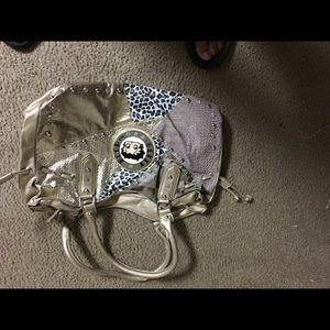 Handbags - Betty Boop pocket book