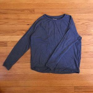 Lou & Grey Lounge Sweatshirt