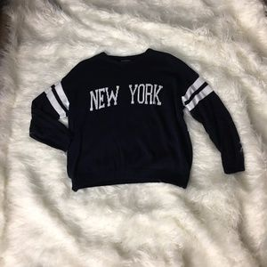 Brandy Melville New York Sweater