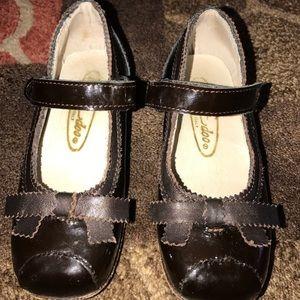 shoe be doo