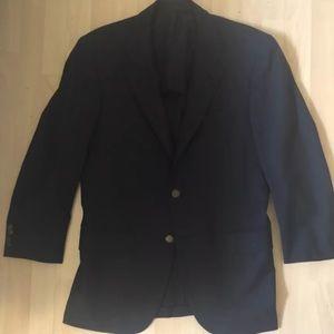 Oxxford blazer