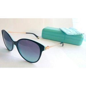 Auth Tiffany &Co TF5127 Sunglasses Frames
