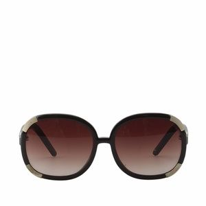 Chloe Plastic Sunglasses 136745