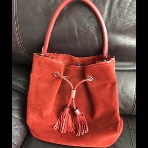 L.K.Bennett London tote bag Make in Italy