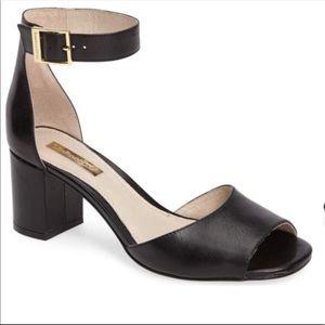 Louise et Cie Karisa Ankle Cuff Sandal