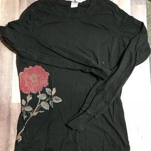 Lucky Brand T-Shirt - L