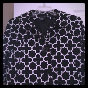 Grace Elements short jacket