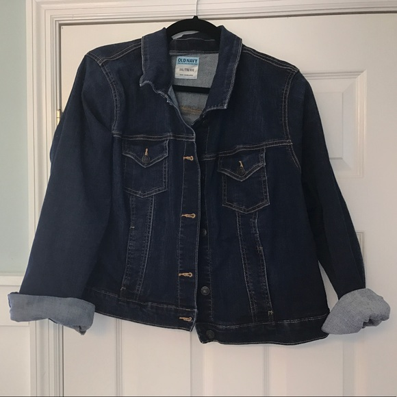 Old Navy Jackets & Blazers - Old Navy Denim Jacket