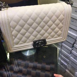 Nice Leather Handbag!