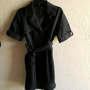 Ambition Dress Coat