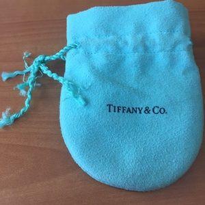 """Tiffany & Co. Jewelry - Tiffany """"If Found Return To"""" Necklace"""