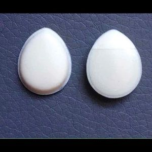 Jewelry - Comfort pads for clip on earrings. Brand new.
