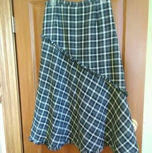 Gorgeous Winter Skirt