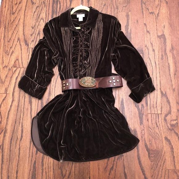 3950b807599733 Soft Surroundings Dresses