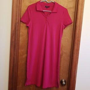 Anne Klein t-shirt dress