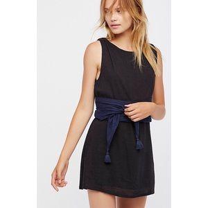 NWT Free People Didi Mini Dress XS