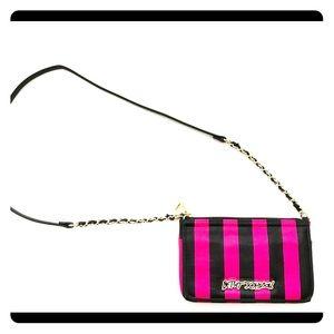NWOT - Betsey Johnson Crossbody Bag