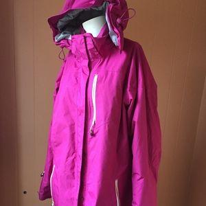 EDDIE BAUER Weatheredge Coat