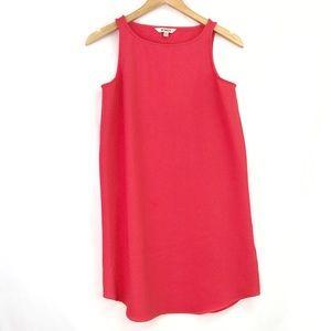 BB DAKOTA pink sheath dress size XS