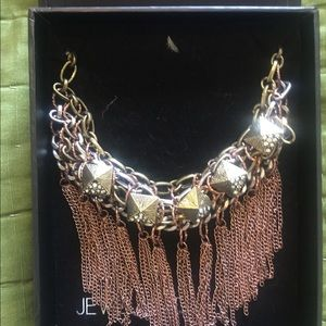 Jewelmint Statement Necklace