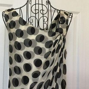 An original MILLY OF NEW YORK dress