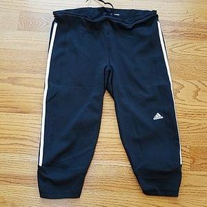 Adidas Crop Pant