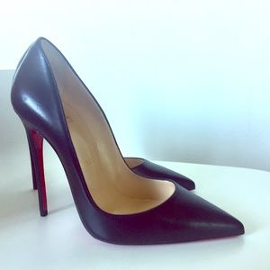 Christian Louboutin So Kate sz 37 / 6.5 / 7