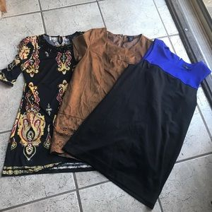 3 Dress Bundle