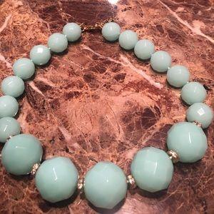 Pre loved necklace JCrew