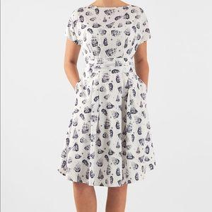 Eshakti Sailboat Dress