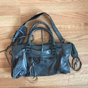💯 Balenciaga City Bag