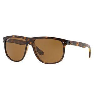 RayBan RB4147 polarized sunglasses