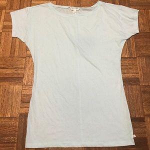 Victoria's Secret Angel Wings Long Knit T-Shirt