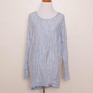 Victoria's Secret Blue Pullover