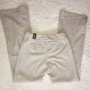 Limited Cassidy Beige Trouser