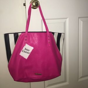 Never used Juicy Couture Tote bag