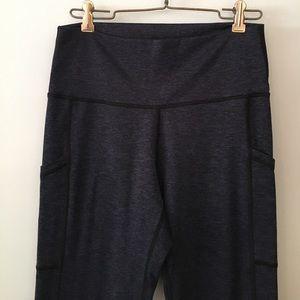 Aerie play pocket leggings
