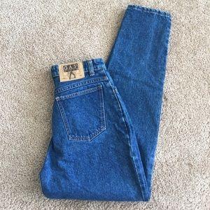Vintage 90's GAP jeans. Size 9/10.