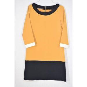 KLD Signature Colorblock Dress