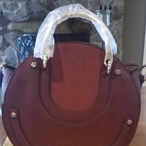 Melie Bianco Harley  Vegan Leather Bag