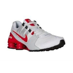 NEW Men's Nike Shox Avenue Running Training Shoes