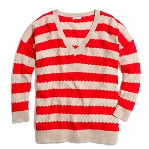 Madewell Lakeview Sweater