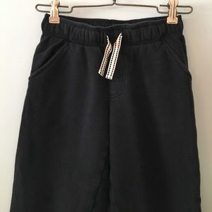 Gymboree navy sweatpants