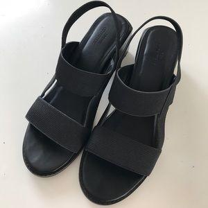 Urban outfitters block heel sandals