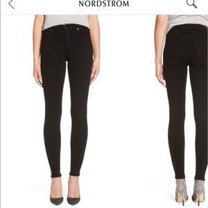 COH Black Skinny Jeans (Rocket)