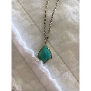 Authentic Kendra Scott necklace