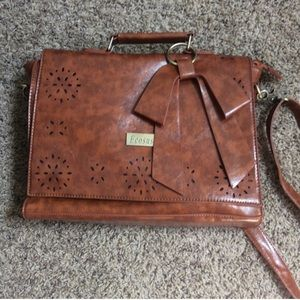 Ecosusi Brief Case/Shoulder bag