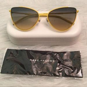 New Marc Jacobs Cateye Sunglasses