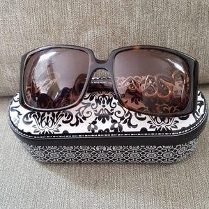 Like New Brighton Heart Oversized Sunglasses